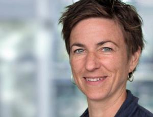NDR-Journalistin und Moderatorin Korinna Hennig (Foto: NDR)